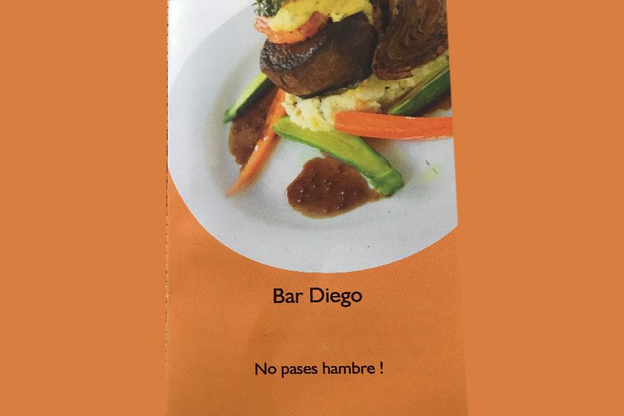 Bar Diego