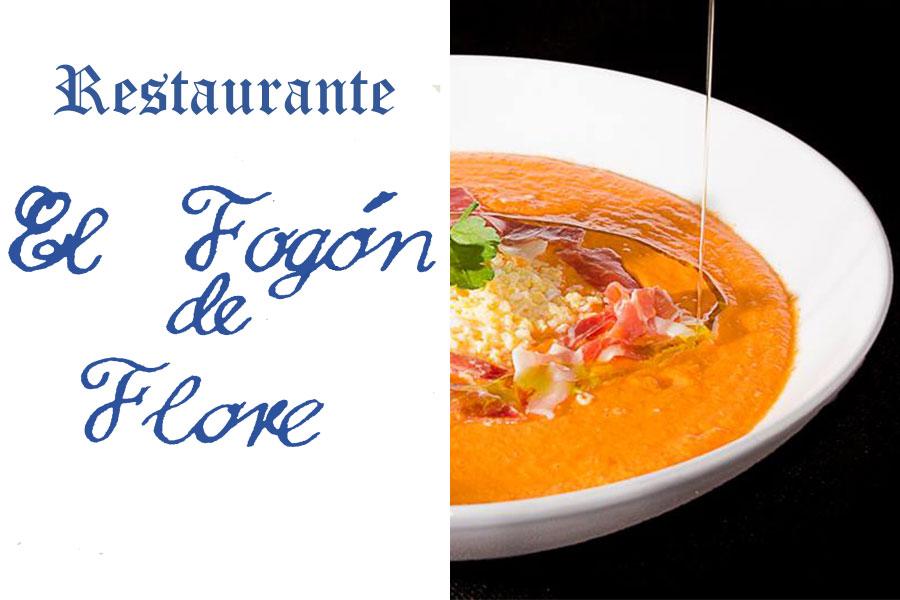 Restaurante El Fogón de Flore