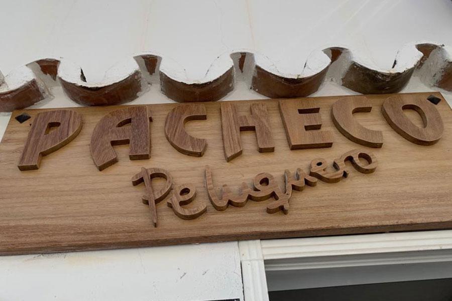 Peluquería Pacheco